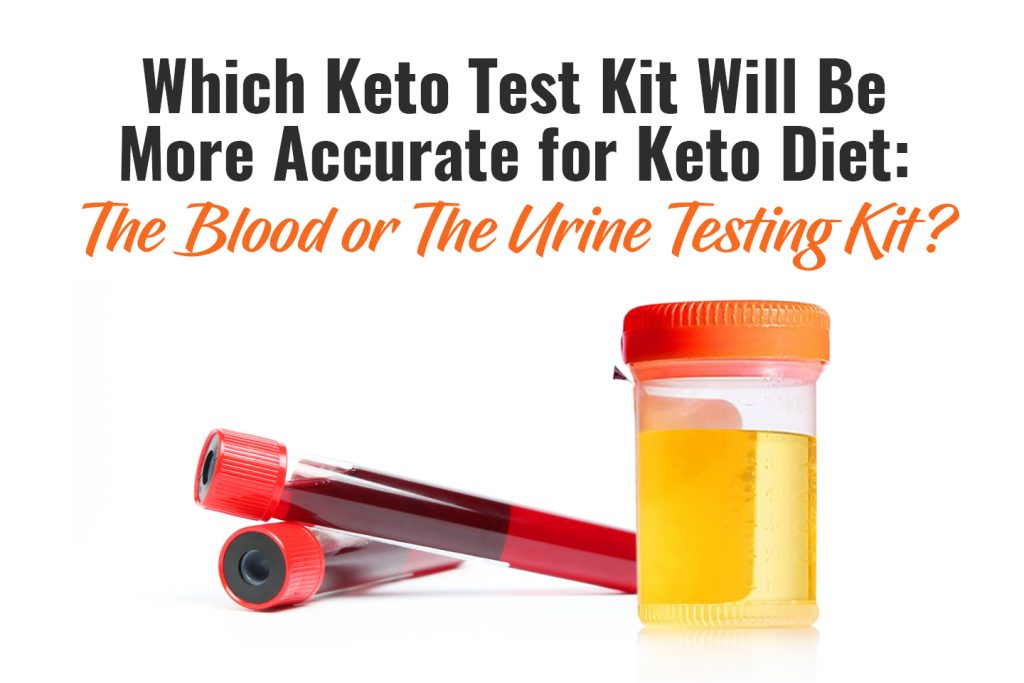 Blood vs Urine