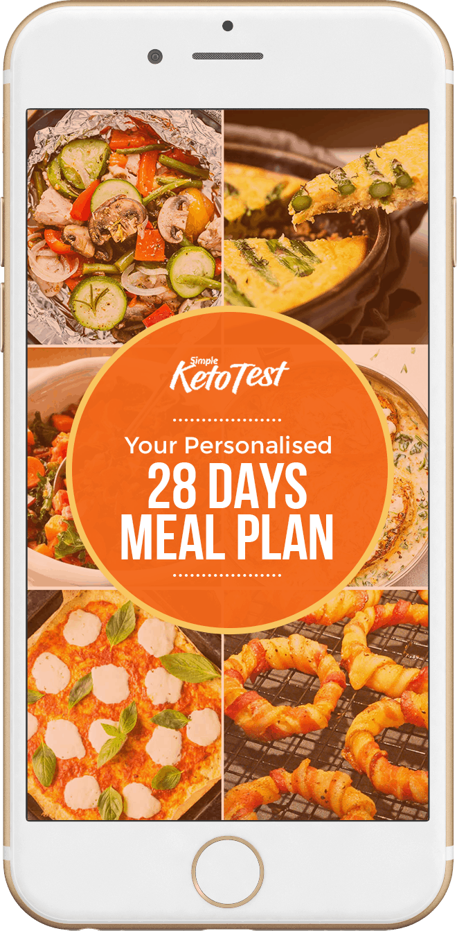 28 Days Meal Plan
