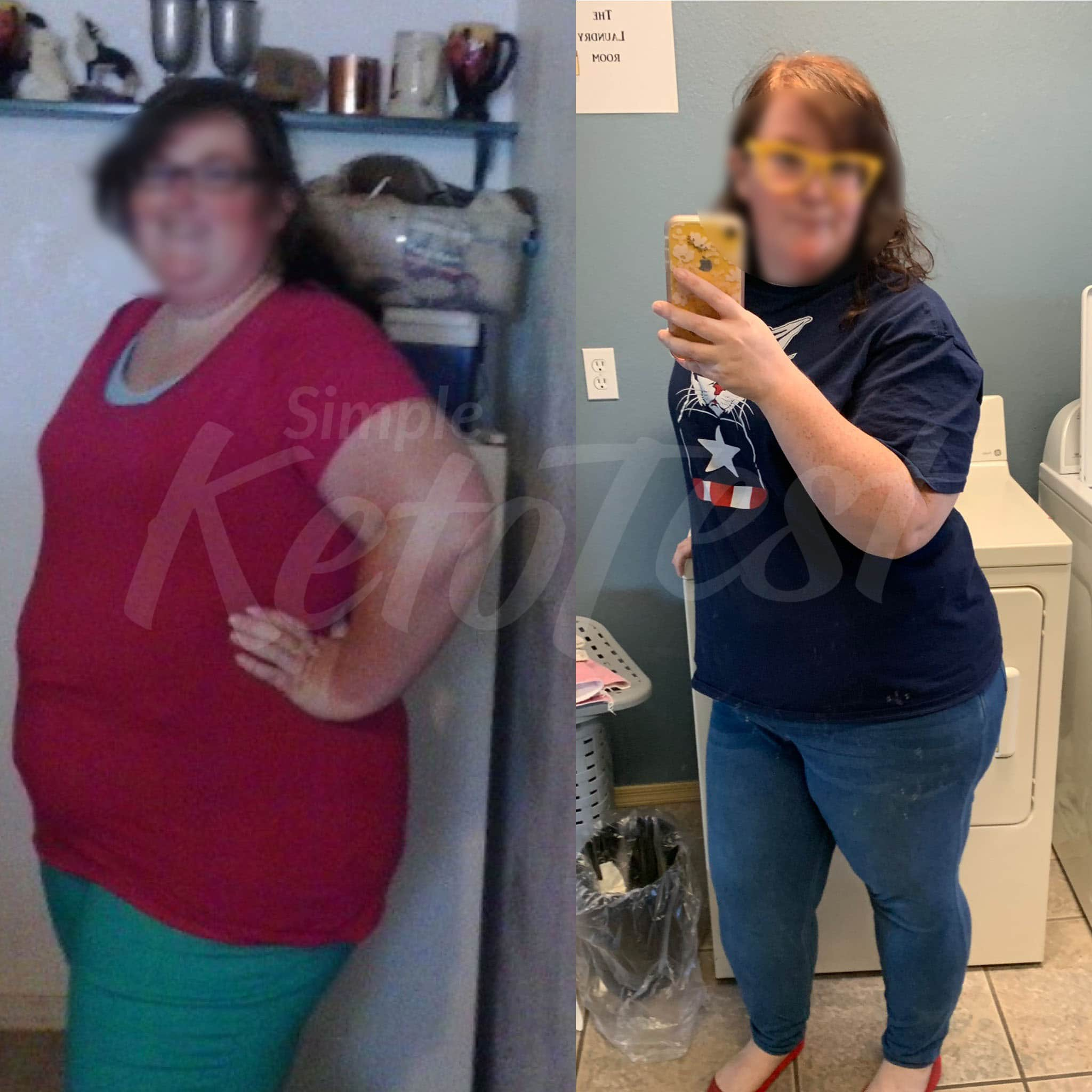 Kandice Success Story