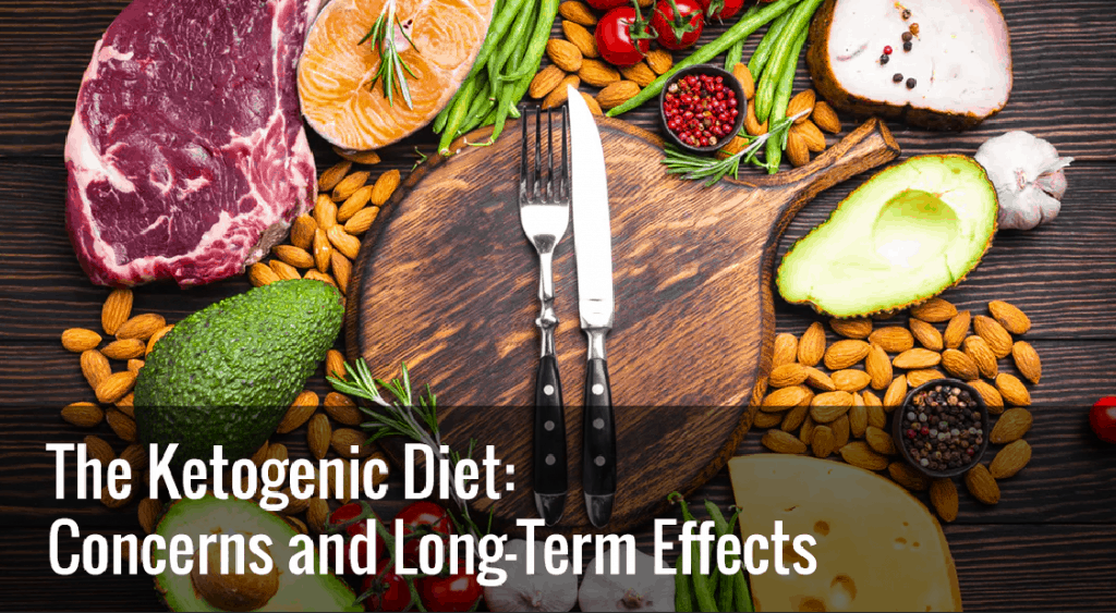 Keto Diet Concerns and Long-Term Effects | Simple Keto Test
