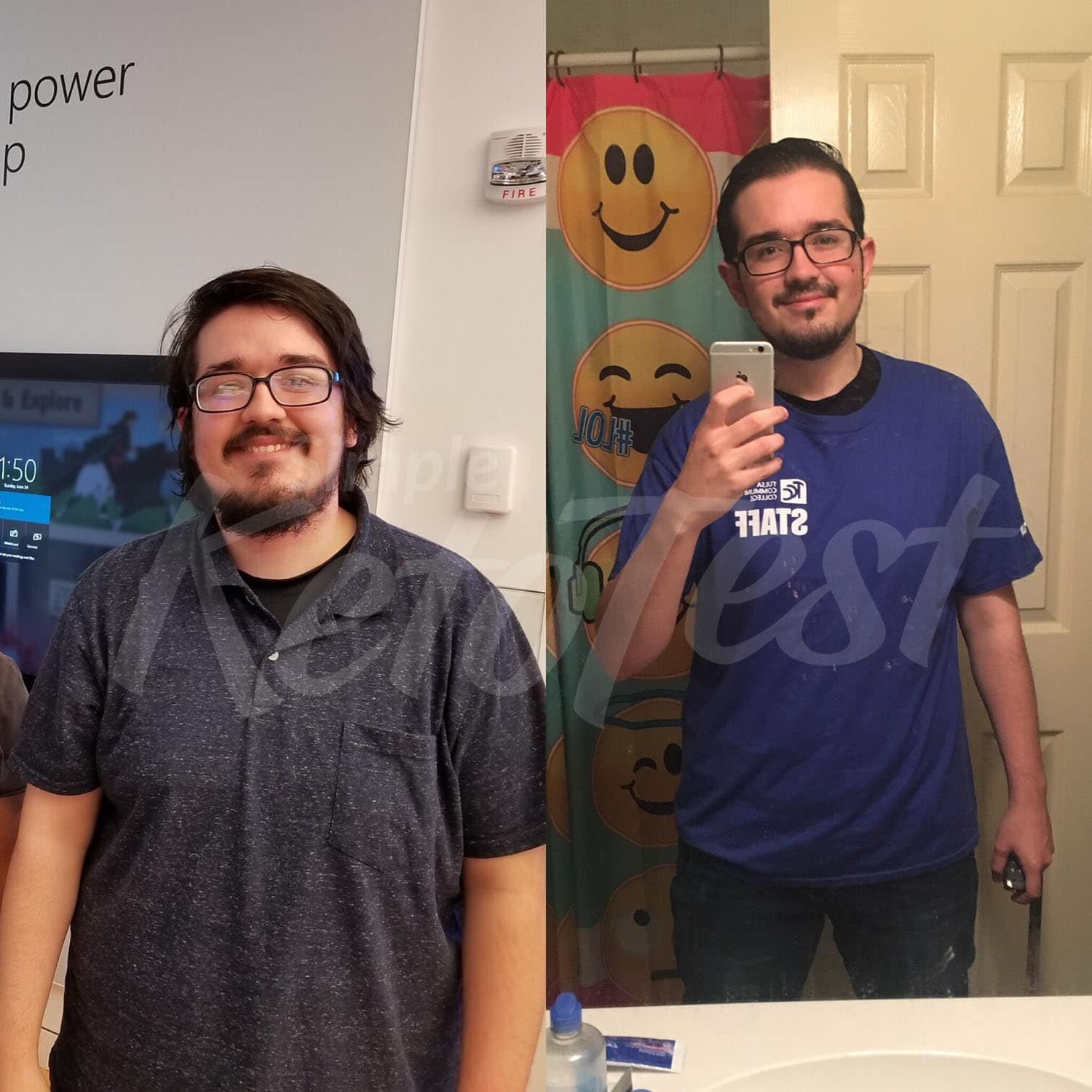 Alexander Success Story | Keto Diet Success Stories