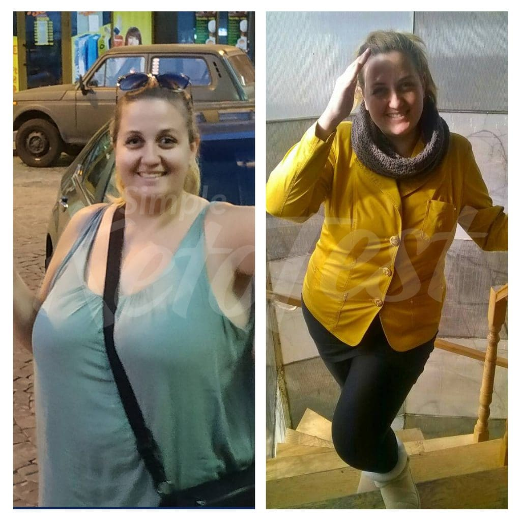 Elisa Success Story | Keto Diet Success Stories