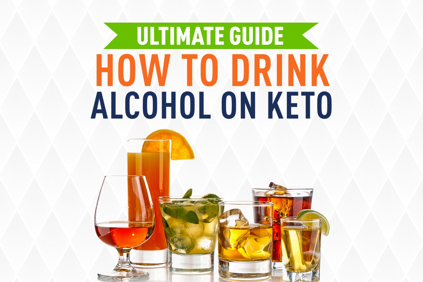 Ultimate Guide How To Drink Alcohol on Keto