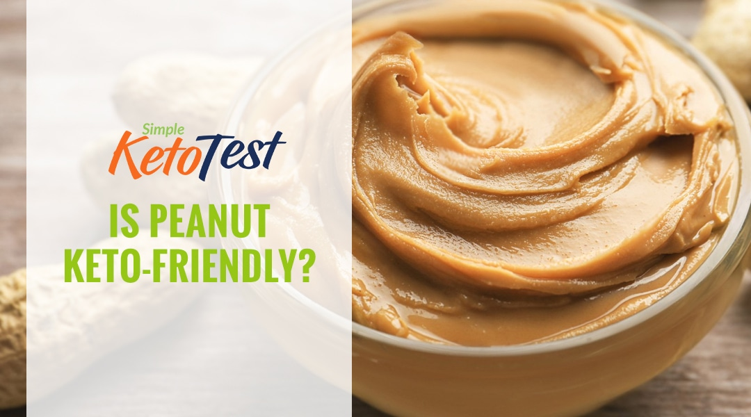 Is Peanut Butter Keto-Friendly? Here Are A Few Ways To Eat It