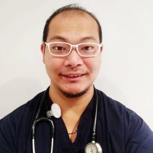 Dr Chai Lee
