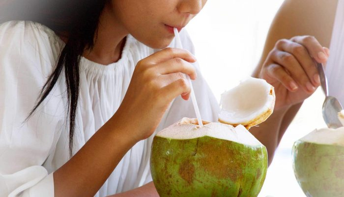 What-are-the-side-effects-of-drinking-coconut-water