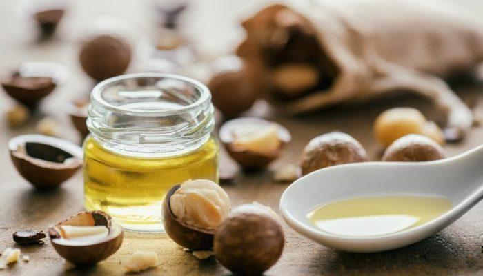 macadamia-oil
